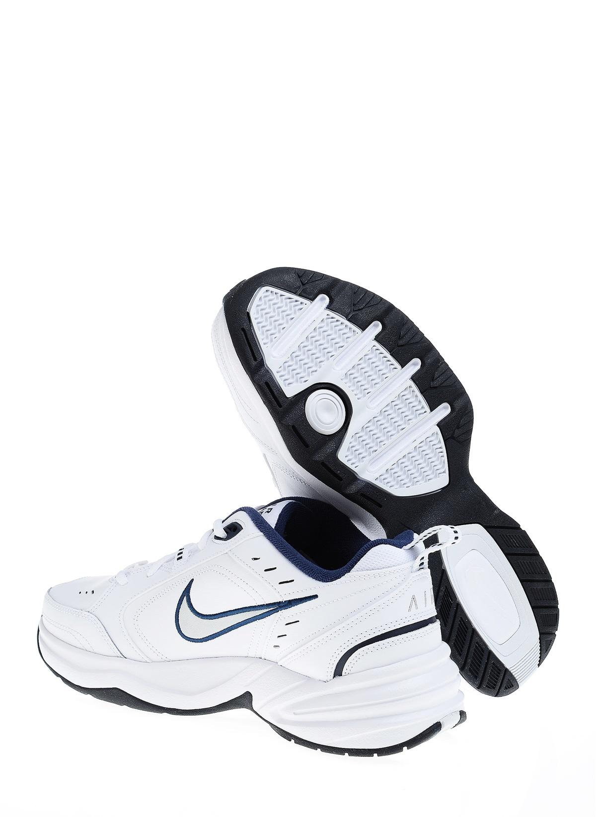 premium selection c884c b7dfc ... Nike Air Monarch IV Beyaz ...